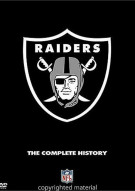 NFL History Of The Oakland Raiders Movie