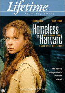 Homeless To Harvard Movie