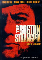 Boston Strangler, The Movie
