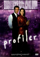 Profiler: Season 4 Movie