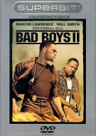 Bad Boys II (Superbit) Movie