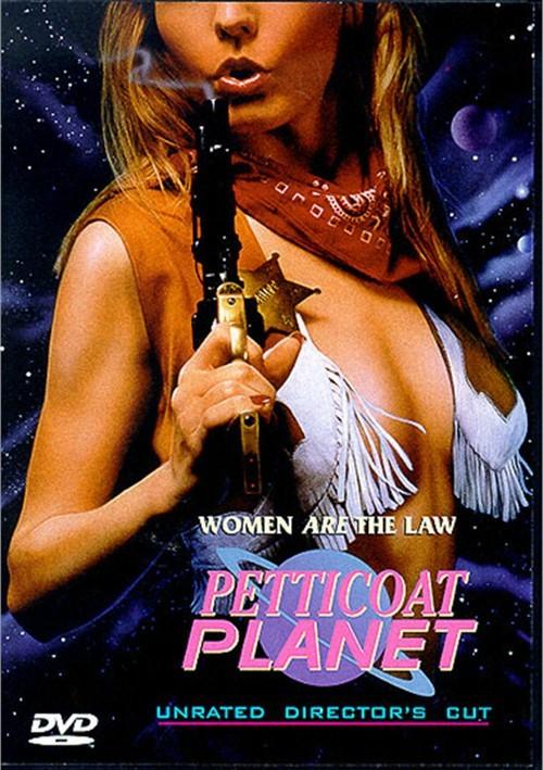 Petticoat Planet Movie