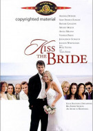 Kiss The Bride Movie