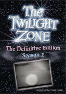 Twilight Zone: Season 2 (Image) Movie