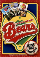 Bad News Bears Collection, The Movie