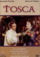 Tosca Movie