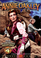 Annie Oakley:  Volume 4 (Alpha) Movie