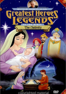 Greatest Heroes And Legends Of The Bible: The nativity Movie