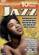 Jazz: 10 Movie Pack Movie
