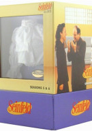 Seinfeld: The Complete Seasons Five & Six Giftset Movie