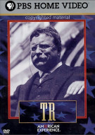 TR: The Story Of Theodore Roosevelt Movie