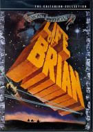 Monty Pythons Life Of Brian: The Criterion Collection Movie