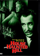House On Haunted Hill (Warner) Movie