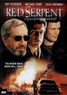 Red Serpent Movie