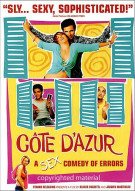 Cote dAzur Movie