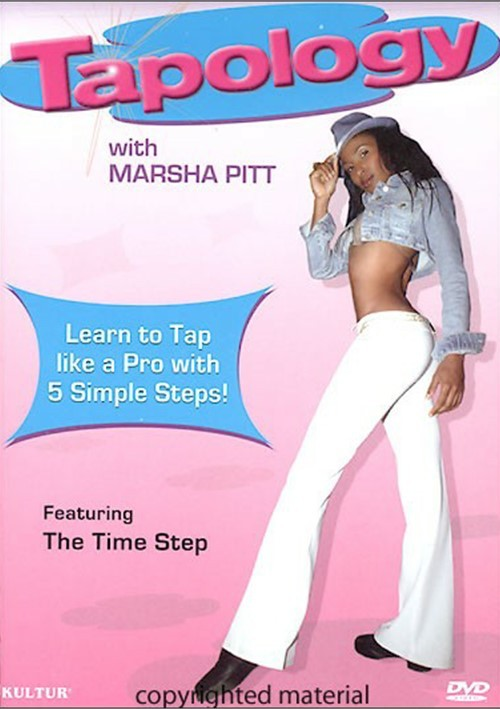 Tapology With Marsha Pitt Movie
