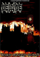 Deicide: When London Burns Movie