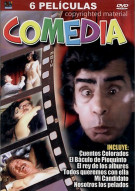 6 Peliculas Comedia Movie