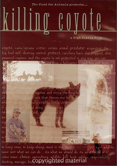 Killing Coyote Movie