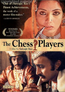 Chess Players, The Movie