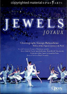 Jewels: Joyaux - George Balanchine Movie