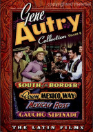 Gene Autry Collection, The: Volume 6 Movie