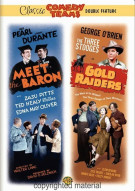 Three Stooges: Meet The Baron / The Gold Raiders Movie