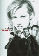 Chasing Amy: The Criterion Collection Movie