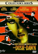 From Dusk Till Dawn: Collectors Series (2-Disc) Movie