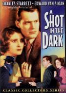 Shot In The Dark, A (Alpha) Movie