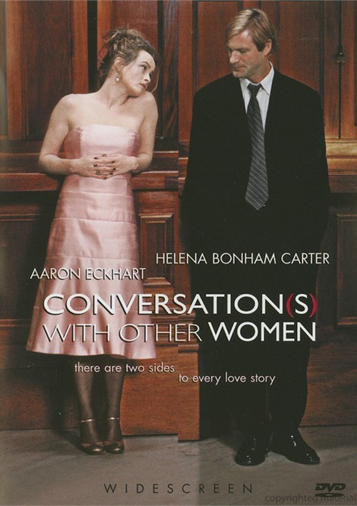 Conversation(s) With Other Women (Widescreen) Movie