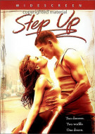 Step Up (Widescreen) Movie