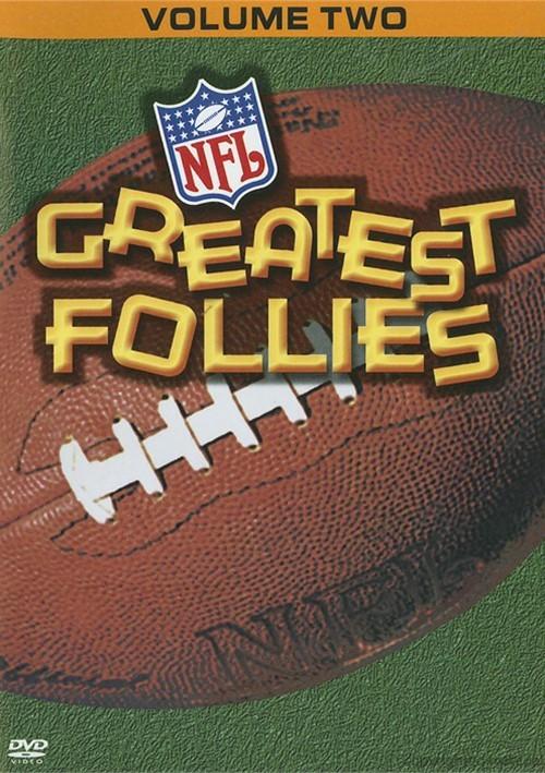 NFL Greatest Follies: 1997 - 2000 Movie
