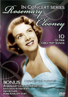 In Concert Series: Rosemary Clooney Movie