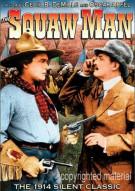 Sqaw Man, The Movie