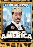 Coming To America: Special Collectors Edition Movie