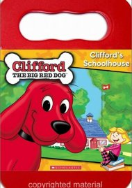 Clifford: Cliffords Schoolhouse Movie