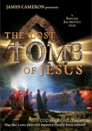 Lost Tomb Of Jesus, The Movie