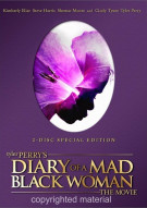 Diary Of A Mad Black Woman: 2-Disc Special Edition Movie