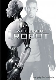 I, Robot (Lenticular) Movie