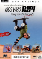 Kids Who Rip!: Young Stars Of Action Sports! Movie