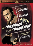 Woman In The Window, The Movie