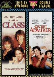 Class / Secret Admirer (Double Feature) Movie