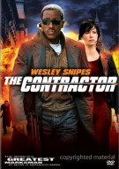 Contractor, The Movie