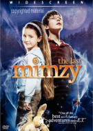 Last Mimzy, The (Widescreen) Movie
