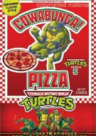 Teenage Mutant Ninja Turtles: Season 5 Movie