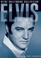 Elvis: The Hollywood Collection Movie