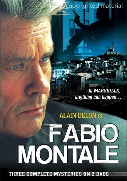 Fabio Montale Movie