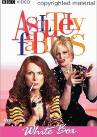 Absolutely Fabulous: White Box Movie