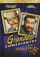 Grandes Comediantes: Volumen 2 Movie